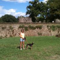 Photo de profil de Athéna