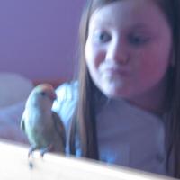 Photo de profil de Ana
