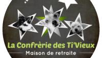 """Illustration : """"La Confrérie Des Ti'Vieux """""""