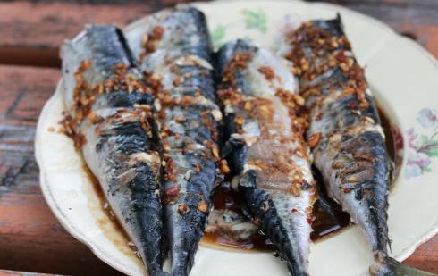 """Illustration : """"Peut-on donner de la sardine à manger à son chat ? """""""