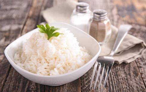 """Illustration : """"Peut-on donner du riz à manger à son chat ?"""""""