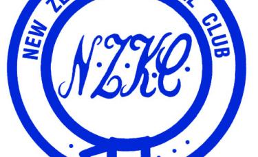 """Illustration : """"La NZKC : New Zealand Kennel Club"""""""