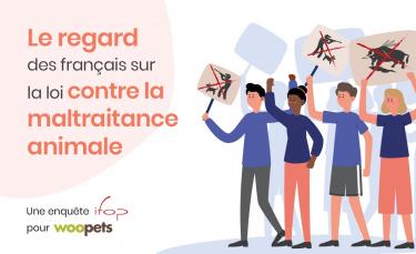 """Illustration : """"Les Français et la cause animale : un enjeu sociétal et politique de plus en plus fort"""""""