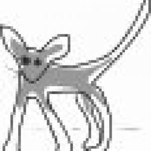 Avatar de la compagnie des chats