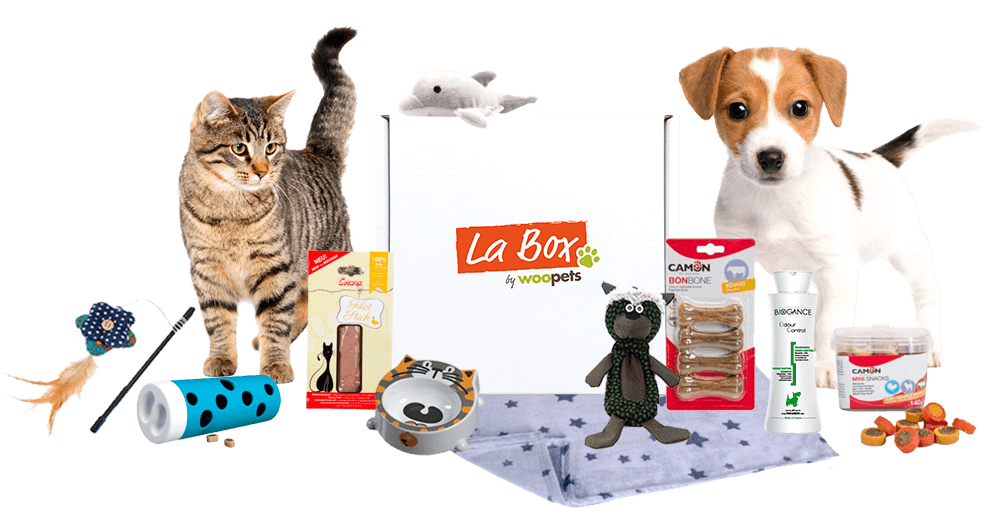 La Box by Woopets